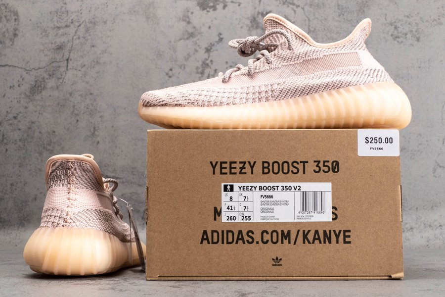 FV5666 adidas Yeezy Boost 350 V2 Synth Reflective New Sale