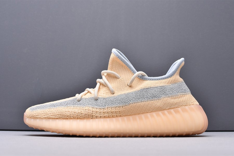 FY5158 adidas Yeezy Boost 350 V2 Linen 2020 New Sale