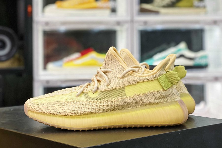 adidas Yeezy Boost 350 V2 Flax FX9028 To Buy