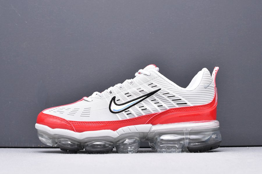 CK2718-002 Nike Air VaporMax 360 University Red Available Online