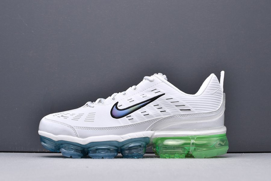 CT5063-100 Nike Air VaporMax 360 Bubble Pack White Lime Sale