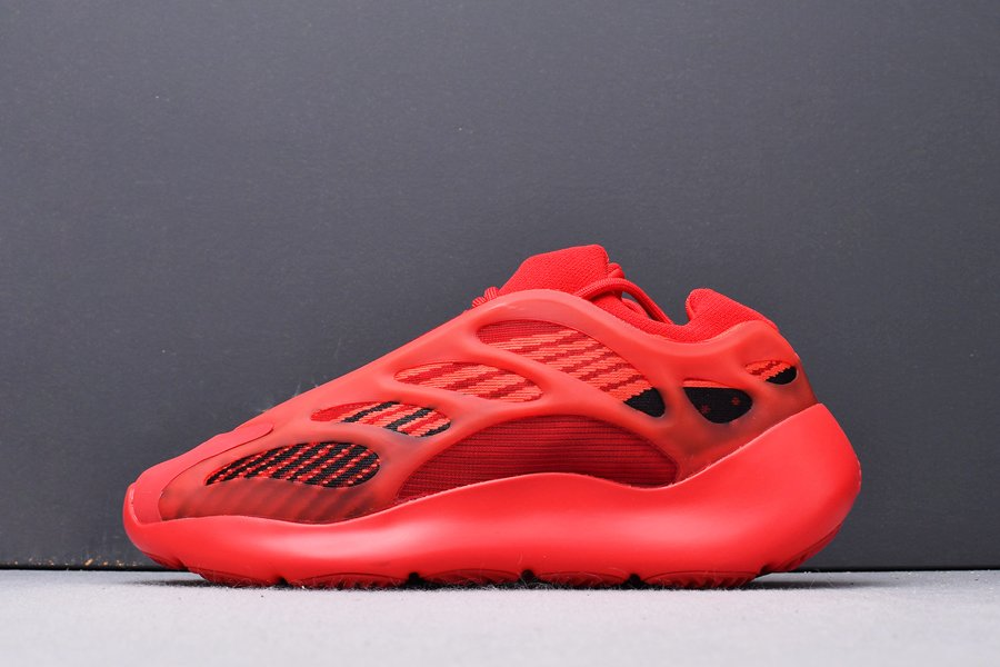 adidas Yeezy 700 V3 Red October New Sale