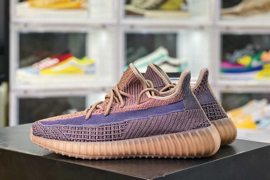H02795 adidas Yeezy Boost 350 V2 Fade 2020 New Sale